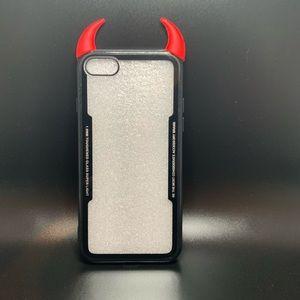 Accessories - Devil phone case